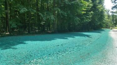 Driveway Hydro Seeder