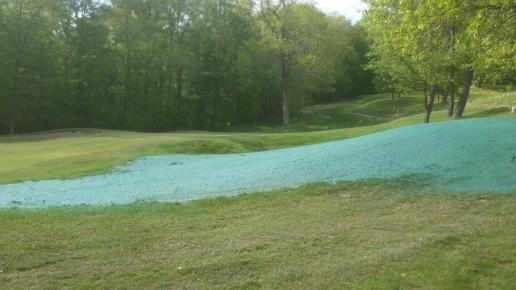 Eagle Sticks Golf Course